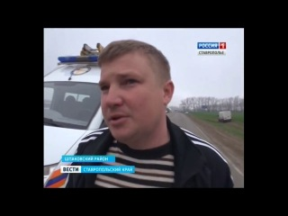 �������� '�������' ���������� ����� - A driver involved in an accident with a truck KamAZ